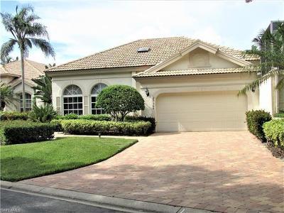Bonita Springs Single Family Home For Sale: 27568 Riverbank Dr