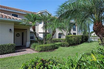Naples Condo/Townhouse For Sale: 8196 Saratoga Dr #504