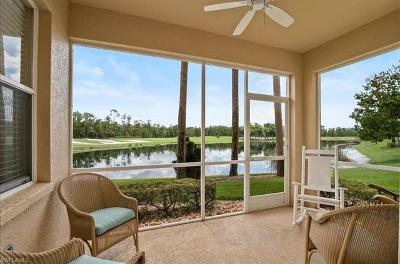 Naples Condo/Townhouse For Sale: 3790 Sawgrass Way #3216