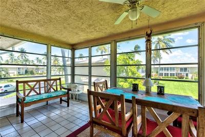Condo/Townhouse For Sale: 373 Palm Dr #704