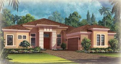 Single Family Home For Sale: 3252 Miyagi Ln