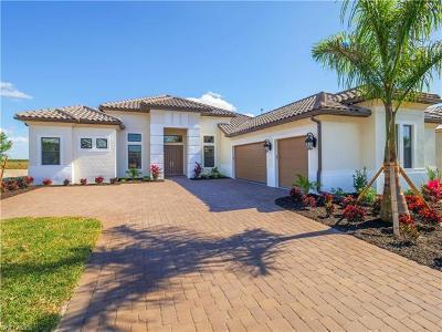 Single Family Home For Sale: 3442 Wellfleet Ln