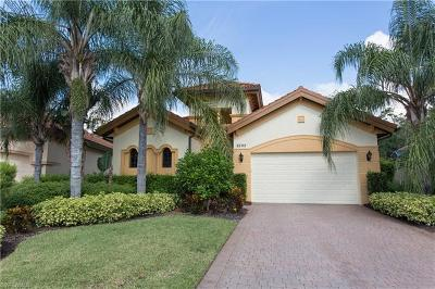 Fort Myers Single Family Home For Sale: 8299 Provencia Ct