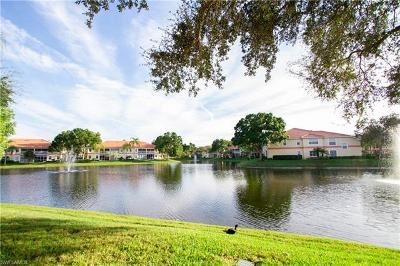 Naples Condo/Townhouse For Sale: 7648 Oleander Gate Dr #202