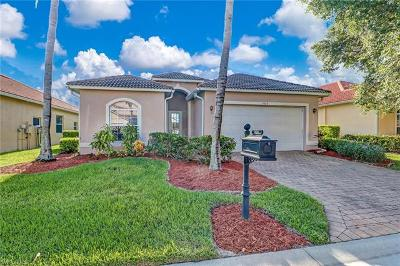 Naples Single Family Home For Sale: 1026 Jardin Dr