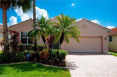 Estero Single Family Home For Sale: 9381 Springview Loop
