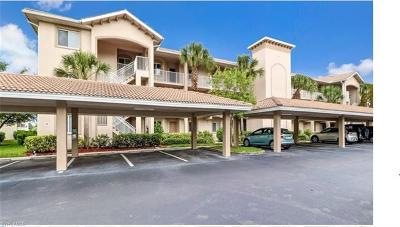 Naples Condo/Townhouse For Sale: 7826 Great Heron Way #301