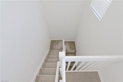 Naples Single Family Home For Sale: 8769 Madrid Cir