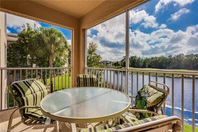 Condo/Townhouse For Sale: 3780 Sawgrass Way #3322