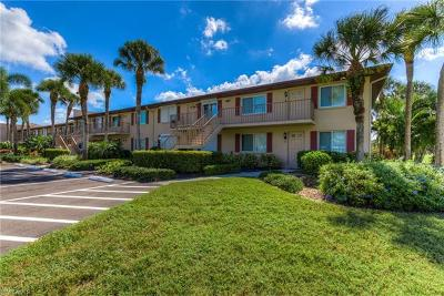 Naples Condo/Townhouse For Sale: 197 Penny Ln #1