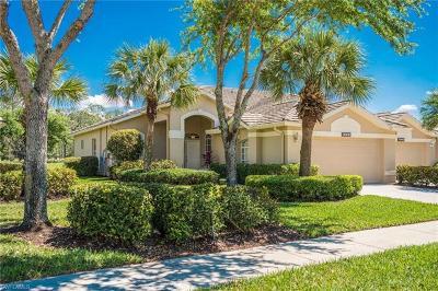 Single Family Home For Sale: 8694 Cedar Hammock Blvd #26