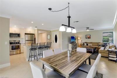 Single Family Home For Sale: 4175 Lakewood Blvd #E-9