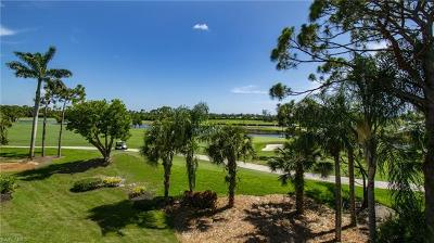Naples Condo/Townhouse For Sale: 1435 Wildwood Ln
