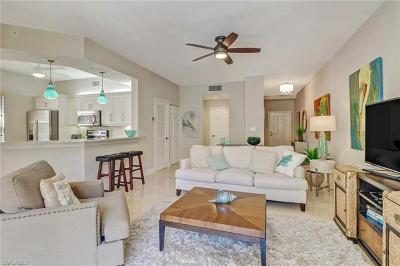 Naples Condo/Townhouse For Sale: 410 Bayfront Pl #2208