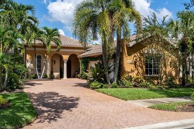 Single Family Home For Sale: 3137 Terramar Dr