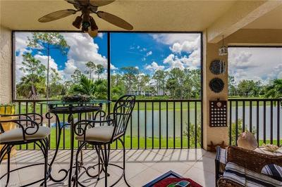 Naples Condo/Townhouse For Sale: 7240 Coventry Ct #315