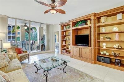 Naples Condo/Townhouse For Sale: 401 Bayfront Pl #3207