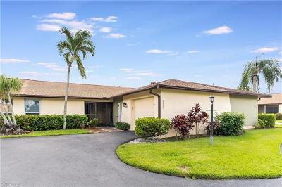 Single Family Home For Sale: 3580 Boca Ciega Dr #F-35