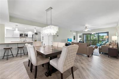 Naples Condo/Townhouse For Sale: 1530 Oyster Catcher Pt #B