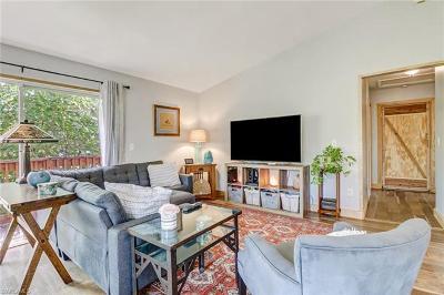 Naples Single Family Home For Sale: 4230 E Golden Gate Blvd
