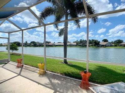Naples Single Family Home For Sale: 6972 Lone Oak Blvd