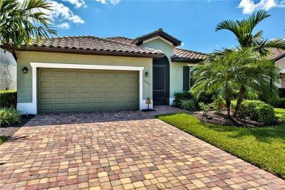 Estero Single Family Home For Sale: 13555 San Georgio Dr