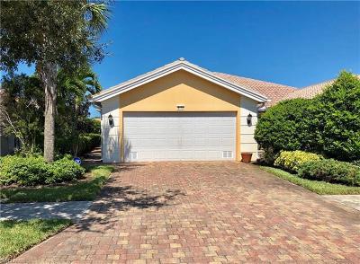 Naples Single Family Home For Sale: 8193 Xenia Ln