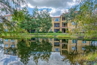 Estero Condo/Townhouse For Sale: 23600 Walden Center Dr #303