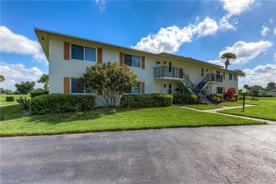 Naples Condo/Townhouse For Sale: 288 Winners Cir #3
