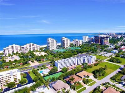 Marco Island Condo/Townhouse For Sale: 741 S Collier Blvd #206