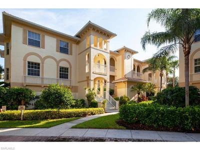 Naples Condo/Townhouse For Sale: 740 Bentwater Cir #5-101