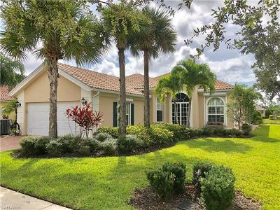 Naples Single Family Home For Sale: 8556 Alessandria Ct