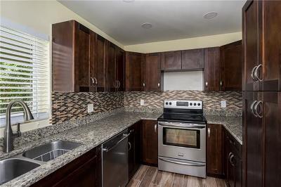 Naples Single Family Home For Sale: 2760 W Golden Gate Blvd