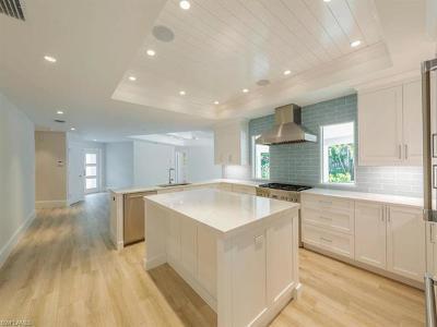 Naples Single Family Home For Sale: 5050 Crayton Rd