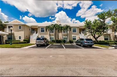 Naples Condo/Townhouse For Sale: 1101 Sweetwater Ln #1202
