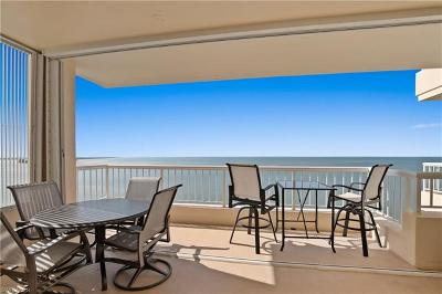 Marco Island Condo/Townhouse For Sale: 990 Cape Marco Dr #1103
