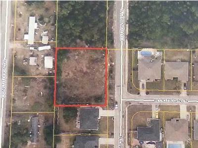 Navarre FL Commercial For Sale: $59,000