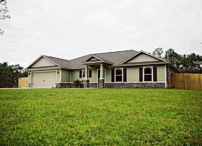 Gulf Breeze Single Family Home For Sale: Duke Drive