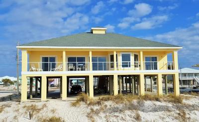 Navarre FL Single Family Home For Sale: $970,000