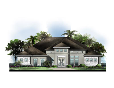 Navarre FL Single Family Home For Sale: $649,000