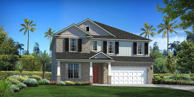 Navarre FL Single Family Home For Sale: $349,990