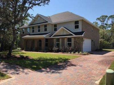 Gulf Breeze FL Single Family Home For Sale: $499,990