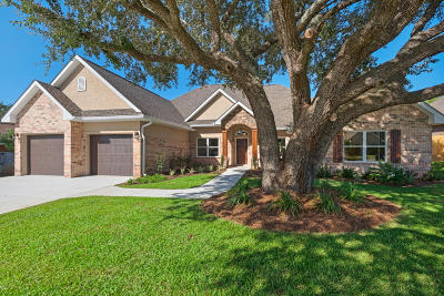 Navarre FL Single Family Home For Sale: $399,999