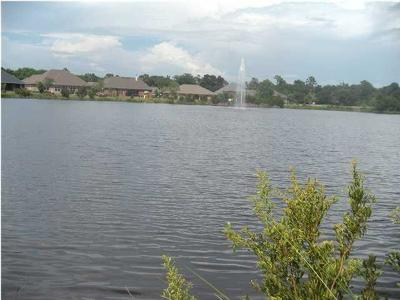 Milton FL Residential Lots & Land For Sale: $39,900