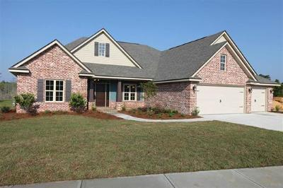 Gulf Breeze FL Single Family Home For Sale: $468,900