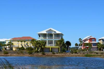 Navarre Single Family Home For Sale: 7652 Key West Drive