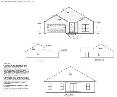 Gulf Breeze Single Family Home For Sale: 5063 Bonito Avenue