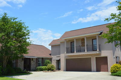 Gulf Breeze FL Single Family Home For Sale: $417,900