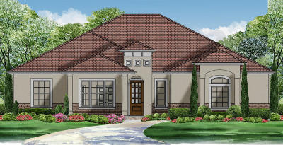 Navarre FL Single Family Home For Sale: $409,900