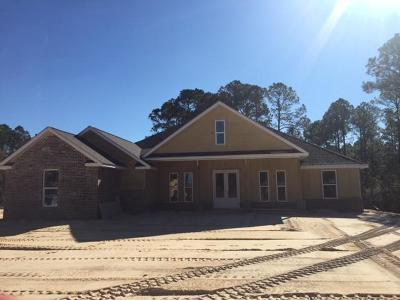 Navarre FL Single Family Home For Sale: $433,500